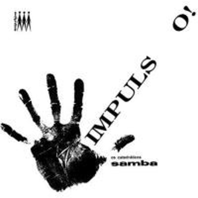★ CD / エウミール・デオダート / インプルソ! (解説付) (数量限定生産盤)