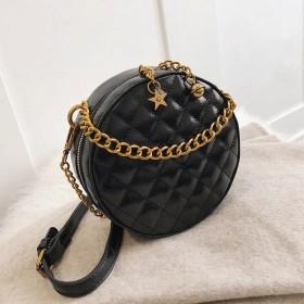 <即納> 韓国ファッション 新品追加 レディース シンプル おしゃれ ショルダーバッグ バッグ 可愛い 3color S/L