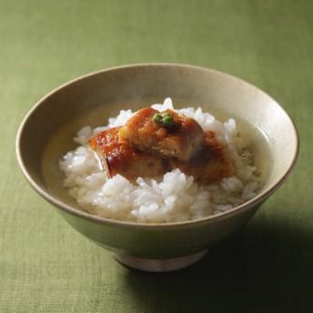 京都吉兆 鰻茶漬