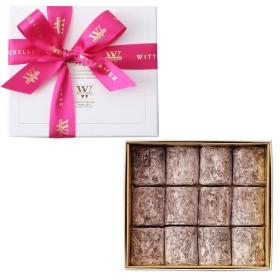 チョコレート ヴィタメール 純生ショコラ(ナチュレ)12個入り