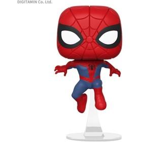 送料無料◆ファンコ POP! スパイダーマン (ピーター・パーカー) スパイダーマン:スパイダーバース フィギュア (ZF60989)