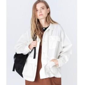 [マルイ]【セール】ワークシャツジャケット/アールエヌエーエヌ(RNA-N)