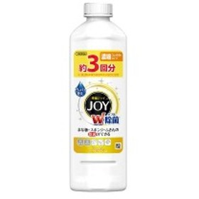 P&G 除菌ジョイコンパクト スパークリングレモンの香り 詰替 × 5 点セット