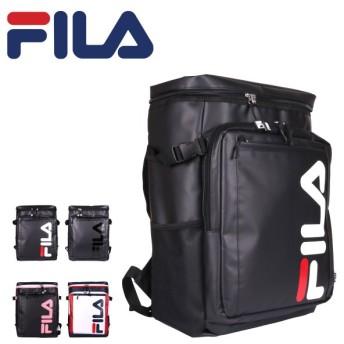 フィラ リュック 22L レディース メンズ FM2173L FILA | リュックサック バックパック A4 撥水 当社限定 別注モデル  [PO10]
