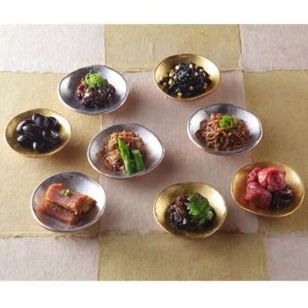 京都吉兆 吉兆の味詰合せ 8種