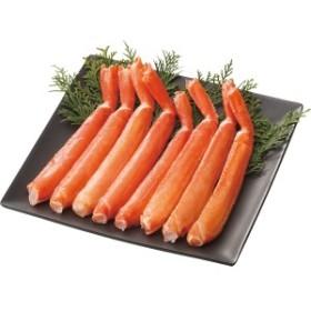 【送料無料】ロシア産 ボイル紅ずわいがに 筋入り脚肉(200g)【代引不可】【ギフト館】
