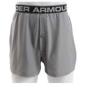 アンダーアーマー(UNDER ARMOUR) テックメッシュボクサーパンツ #1320702 SMT/BLK AT (Men's)