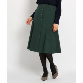 Reflect(リフレクト) 【WEB限定カラーあり】ヴィンテージスウェードスカート