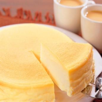 めんこい製菓・岩手県 黄金たまごのチーズケーキ
