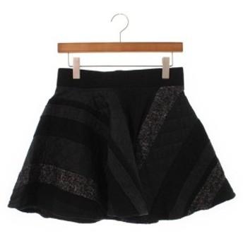 CHALAYAN / チャラヤン レディース スカート 色:黒系 サイズ:S