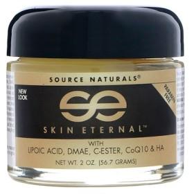 スキンエターナル クリーム(Skin Eternal Cream), 2オンス(56.7 g)