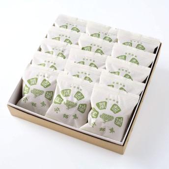 内祝い 敬老の日 満月 阿闍梨餅(15個入り)