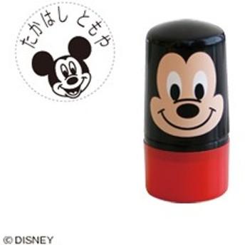 シヤチハタ(シャチハタ) もちものスタンプ ミッキーマウス PEM-DM1/MO<メールオーダー・商品到着後印面申込> ※5,000円以上送料無料