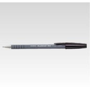 ゼブラR-8000-○ 油性ボールペン キャップ式 ラバー80 (0.7mm)