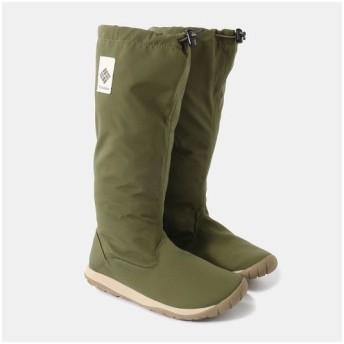コロンビア 長靴 スペイパインズブーツ ウォータープルーフ YU0260
