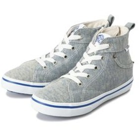 【ABC-MART:シューズ】V68CJ D.POCKET CLASSIC SKOOL(16-22) BLUE 587361-0001