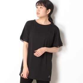 [マルイ]【セール】【リーボック】レディースTシャツ(ヨガ Tee for tights)/リーボック(Reebok)
