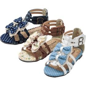 【格安-子供用靴】キッズサンダル