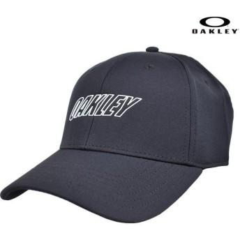 キャップ OAKLEY オークリー 912114 6PANEL OAKLEY WAVED HAT GGS B28