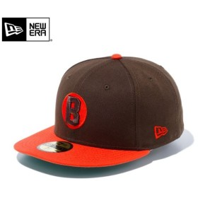 【メーカー取次】 NEW ERA ニューエラ 59FIFTY Negro Leagues ニグロリーグ ボルティモア・ブラックソックス 11781726 キャップ メンズ 帽子 ブランド