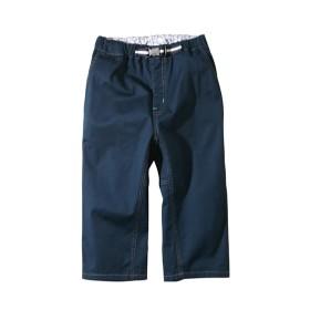 6分丈パンツ(男の子 子供服。ジュニア服) パンツ