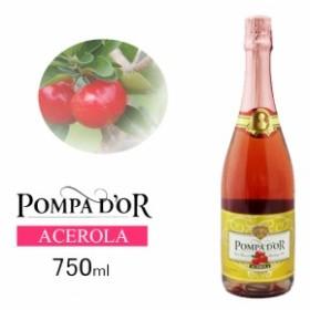 サントリー ポンパドール アセロラ 750ml