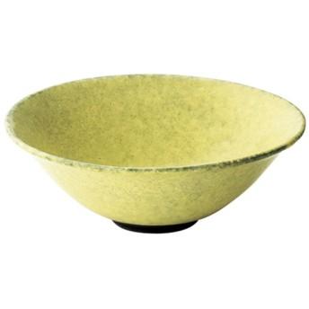 内祝い 作山窯 黄かいらぎ 中鉢