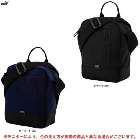 PUMA(プーマ)プーマSポータブル マルチSPバッグ(075582)スポーツ カジュアル 鞄 かばん ショルダーバッグ