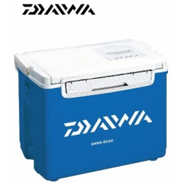ダイワ RX GU 1200X (ブルー) / クーラーボックス (D01)