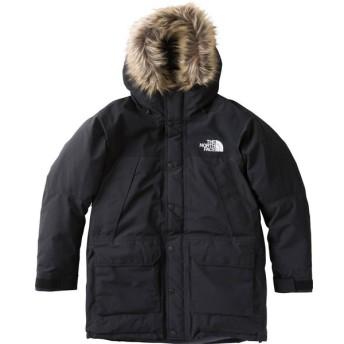 THE NORTH FACE ノースフェイス マウンテンダウンコート(メンズ) Mountain Down Coat ND91835 ND91835 ブラック
