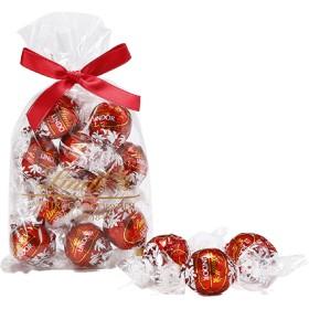 リンツ Lindt チョコレート チョコ スイーツ ギフト リンドールミルク10個入り