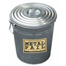 日本製 Japan 土井金属化成 ペール缶70型 〔まとめ買い3個セット〕