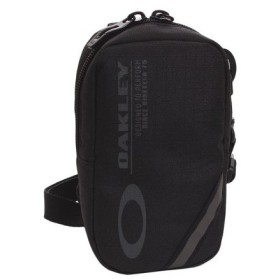 オークリー(OAKLEY) ESSENTIAL ZIP CASE 小型ディパック 921565JP-02E (Men's、Lady's)