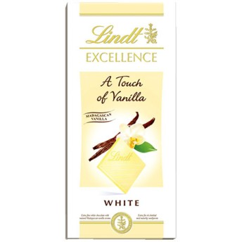 リンツ Lindt チョコレート チョコ スイーツ ギフト エクセレンス・ホワイトバニラ