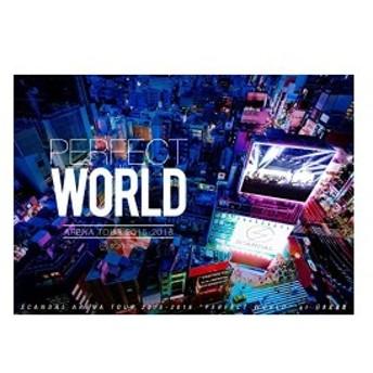 SCANDAL ARENA TOUR 2015-2016 「PERFECT WORLD」 (DVD) 中古