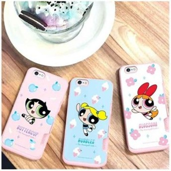 パワーパフガールズ スマホケース カード収納 iphoneX/Xs iPhone8/iPhone7 iPhone8plus/iPhone7plus iPhone6/6s Beelze00164