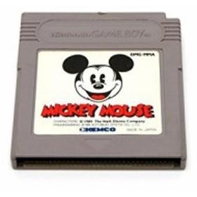 ミッキーマウス(未使用の新古品)