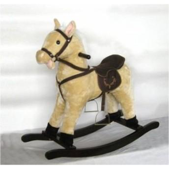 ロッキングアニマル 馬 乗物玩具 新着