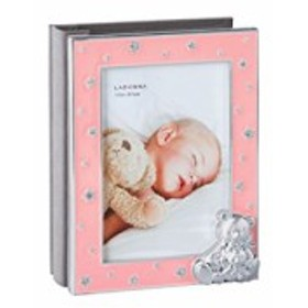 LADONNA(ラドンナ) ベビーアルバムフレーム AMB80-P ピンク