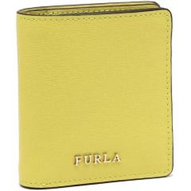 2517f5c7f18d フルラ 折財布 レディース FURLA 1006845 PR74 B30 DNV イエロー 通販 ...