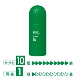 デミ ウェーボ デザインポッド フィックススプレー /220ml 【 スタイリング スプレー スーパ