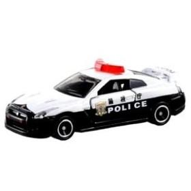 【送料無料】トミカくじ20 はたらくスポーツカーコレクション 日産 スカイライン GT-R(警邏パトロールカー)