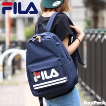 FILA フィラ ワンポケリュック A4 レディース 7488
