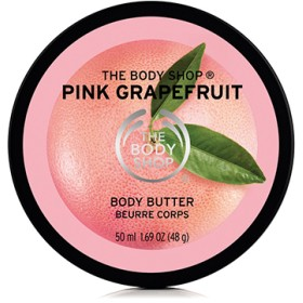 ボディバター ピンクグレープフルーツ