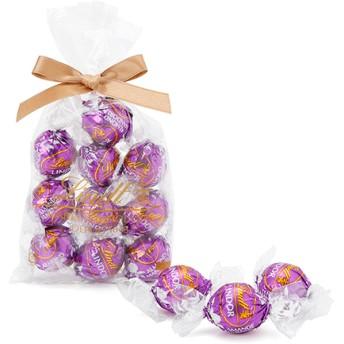 リンツ Lindt チョコレート チョコ スイーツ ギフト リンドール アーモンド 10個入り