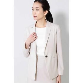 【SALE(三越)】<BOSCH> 《B ability》極airスーツジャケット(0219150348) グレー 【三越・伊勢丹/公式】