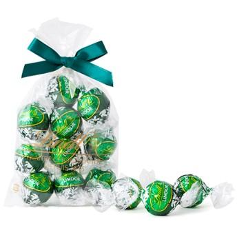 リンツ Lindt チョコレート チョコ スイーツ ギフト リンドールミント10個入り
