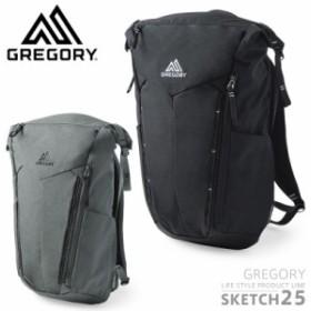 GREGORY グレゴリー SKETCH 25 スケッチ25 バッグパック