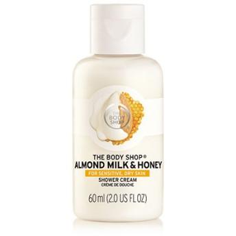シャワークリーム AM&H(アーモンドミルク&ハニー)