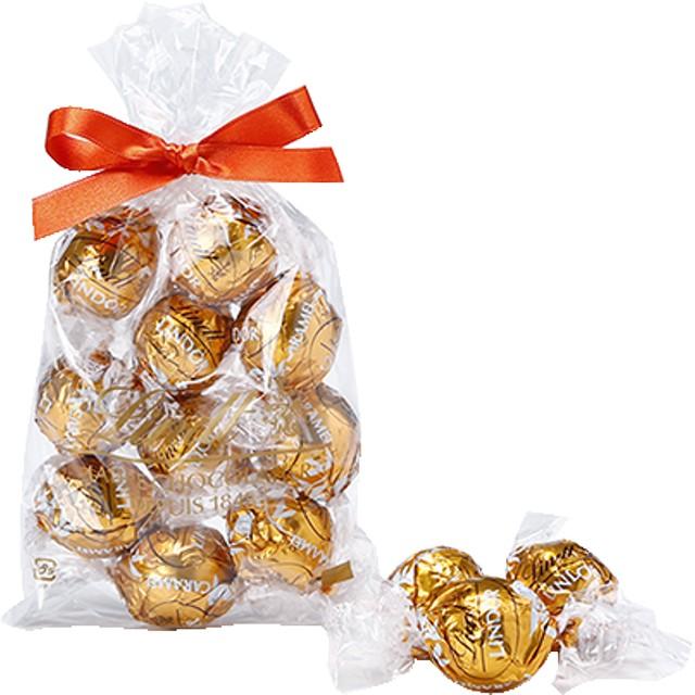 リンツ Lindt チョコレート チョコ スイーツ ギフト リンドールキャラメル10個入り